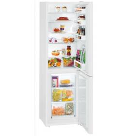 Холодильник-морозильник Liebherr  CU 3331