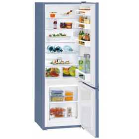 Холодильник-морозильник Liebherr  CUfb 2831-20 001