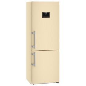 Холодильник-морозильник Liebherr  CBNPbe 5758