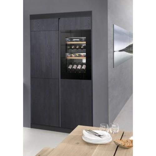 Встраиваемый винный шкаф EWTgb 1683 Vinidor