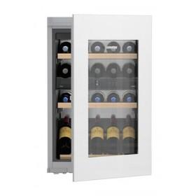Встраиваемый винный шкаф EWTgw 1683 Vinidor