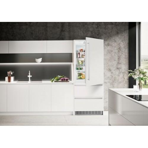 Встраиваемый холодильник-морозильник Liebherr  ECBN 5066