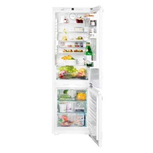 Встраиваемый холодильник-морозильник Liebherr  ICN 3376