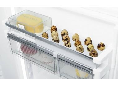 Новейшие аксессуары для встраиваемых холодильников