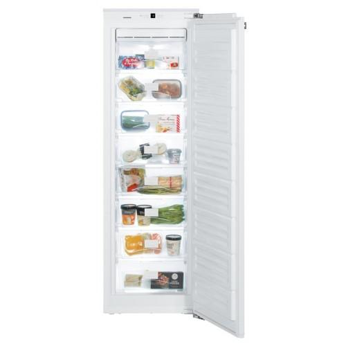 Встраиваемый морозильный шкаф Liebherr SIGN 3576