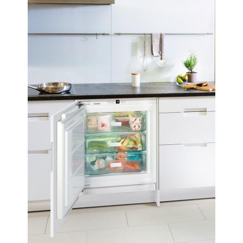 Встраиваемый под столешницу морозильный шкаф Liebherr SUIG 1514-20 001