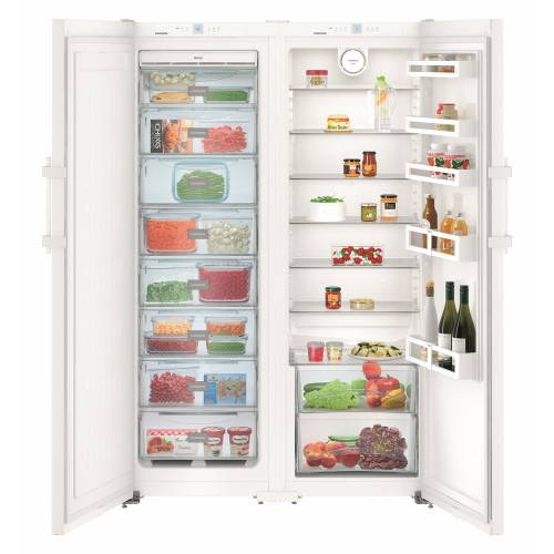 Холодильник-морозильник Side-by-Side Liebherr  SBS 7242