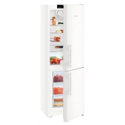 Холодильник-морозильник Liebherr  C 3525