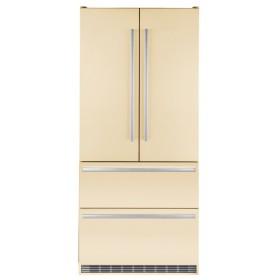 Холодильник-морозильник Liebherr CBNbe 6256