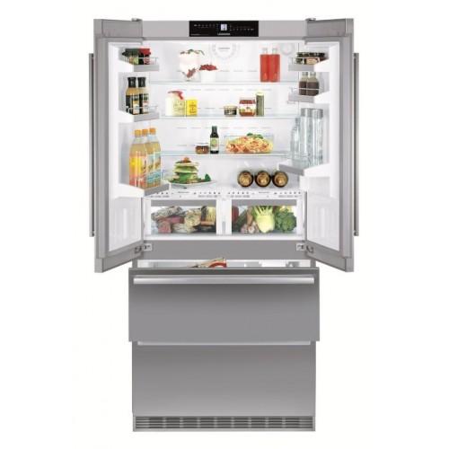 Холодильник-морозильник Liebherr  CBNes 6256
