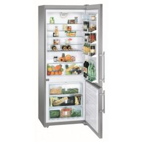 Холодильник-морозильник Liebherr  CNPesf 5156