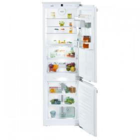 Встраиваемый холодильник-морозильник Liebherr  ICBN 3376