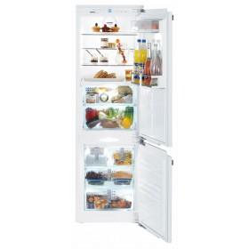 Встраиваемый холодильник-морозильник Liebherr  ICBN 3386