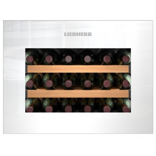 Встраиваемый винный шкаф Liebherr  WKEgw 582 GrandCru