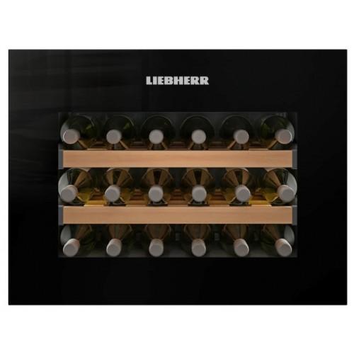 Встраиваемый винный шкаф Liebherr  WKEgb 582 GrandCru